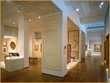 The MaryLou and George Boone Gallery, The Huntington Library, Art Collections and Botanical Gardens